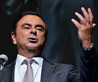 3 convicted of helping former Nissan executive Carlos Ghosn escape