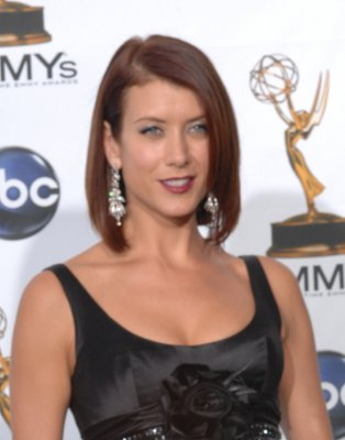 Kate Walsh and hubby splitting up