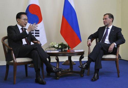 South Korea pushes Winter Olympic bid