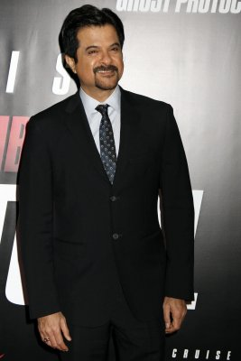 'Slumdog' actor Anil Kapoor to star in Indian version of '24'