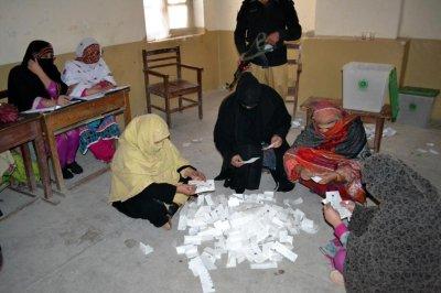 PML-N, partners seen leading in Baluchistan vote in Pakistan