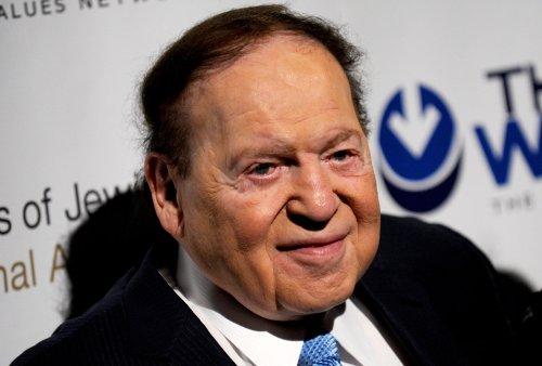 Ron Paul speaks out against billionaire Republican donor Sheldon Adelson