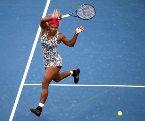 Serena cruises in 3rd round at Indian Wells