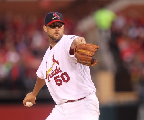 St. Louis Cardinals sweep Cincinnati Reds