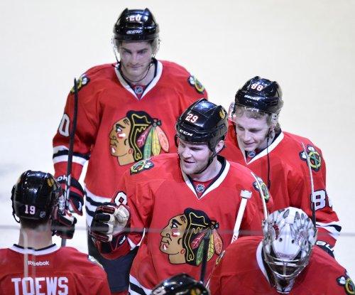 Chicago Blackhawks force Game 7