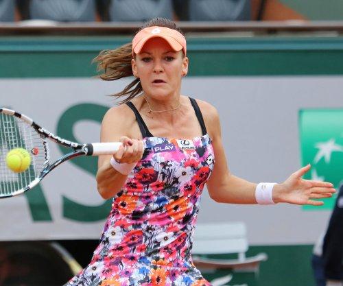 Radwanska rolls into Nottingham quarters