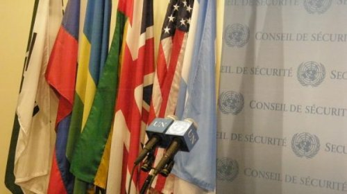 President Putin scheduled to address UN general assembly