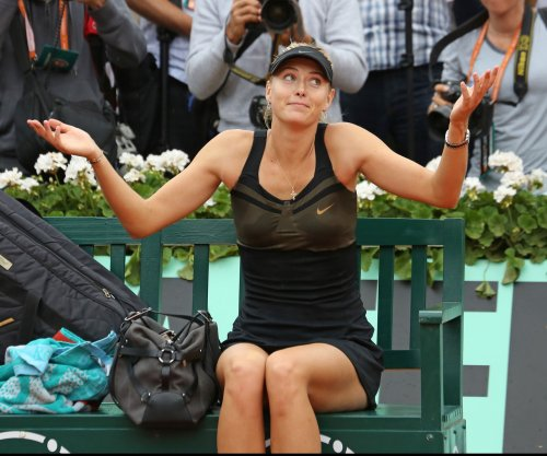 Meldonium and 9 other things you didn't know about Maria Sharapova