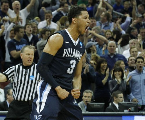 No. 1 Villanova shows its [Josh] Hart against Notre Dame