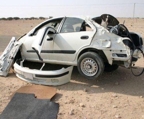 Where medical pot is legal, fatal car crashes often decline