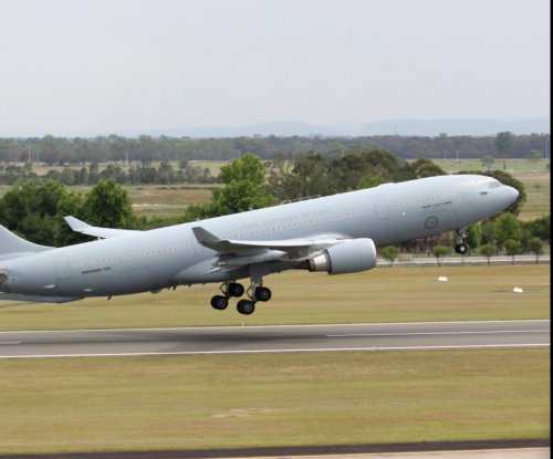 NATO countries to join multinational aerial tanker initiative