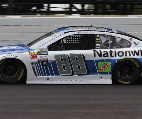 NASCAR: Dale Earnhardt Jr. looks to Pocono, Michigan as best winning chances