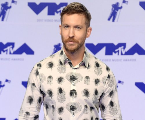 Calvin Harris teams up with Dua Lipa for new dance track 'One Kiss'