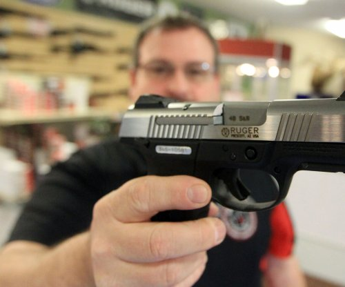 Sturm Ruger investors force gun-maker to conduct safety report