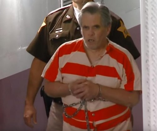 Man accused in girl's 30-year murder pleads not guilty