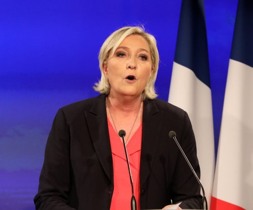 France's Marine Le Pen balks at court-ordered psychiatric tests