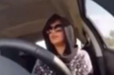 Female activists in Saudi Arabia face judge, charges 10 months after arrest