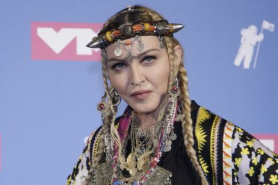 Madonna on motherhood: 'You have to be ready for anything'