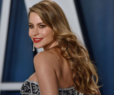 Sofia Vergara joins 'America's Got Talent' judges' panel