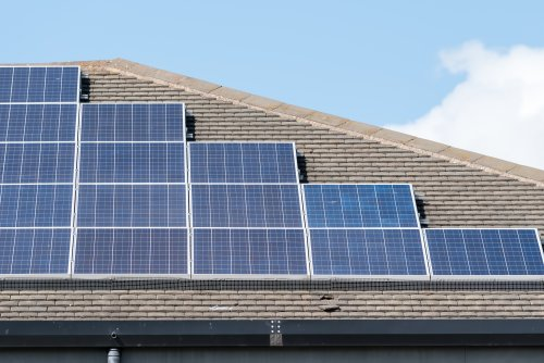 British government approves large solar farm