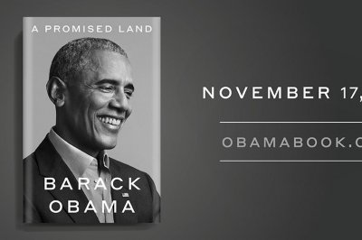 Barack Obama to release first volume of memoir in November
