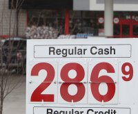 Ahead of Thanksgiving, U.S. gas prices lowest in 5 years