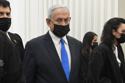 Israeli PM Benjamin Netanyahu pleads not guilty to corruption charges