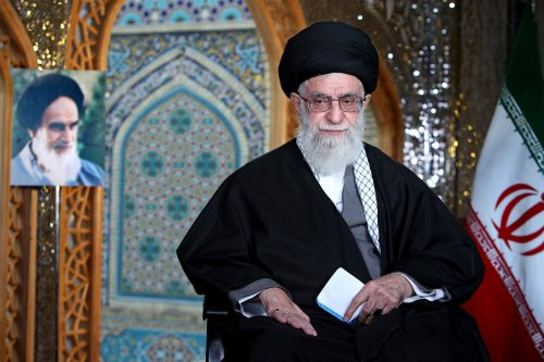 Ayatollah, after Boston bombings, calls U.S. hypocritical, selfish