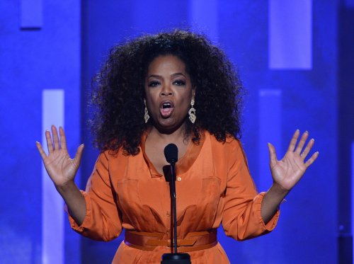 Oprah Winfrey hitting the road for self-empowerment tour