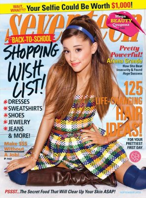 Ariana Grande says fallout with her dad is the 'toughest' thing she's ever dealt with