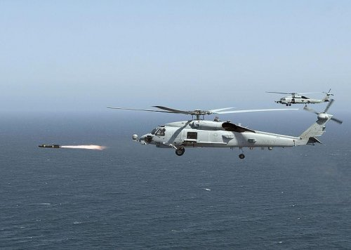Taiwan eyes acquisition of anti-submarine warfare helicopters