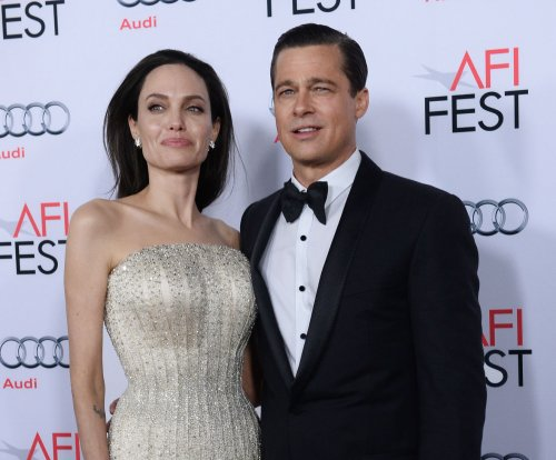 Brad Pitt, Angelina Jolie worked with son Maddox on 'By the Sea'