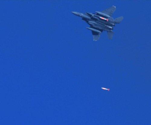 U.S. tests new unarmed nuclear gravity bomb
