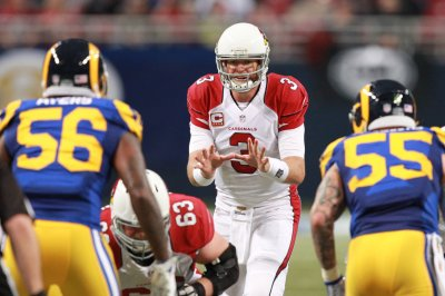 Arizona Cardinals: 3 takeaways from Week 13 win over Rams