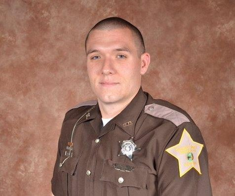 Indiana deputy shot, killed while serving warrant