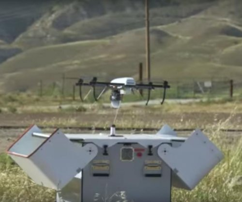 U.S. evaluates new Tether Eye ISR platform