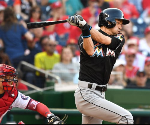Ichiro Suzuki: Miami Marlins pick up option on veteran outfielder
