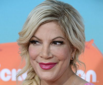 Tori Spelling supports Shannen Doherty amid cancer battle