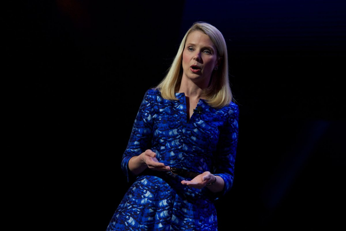 Yahoo CEO Marissa Mayer won't stay with Altaba after Verizon sale - UPI.com