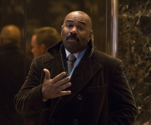 Steve Harvey blasted for making fun of Flint water crisis
