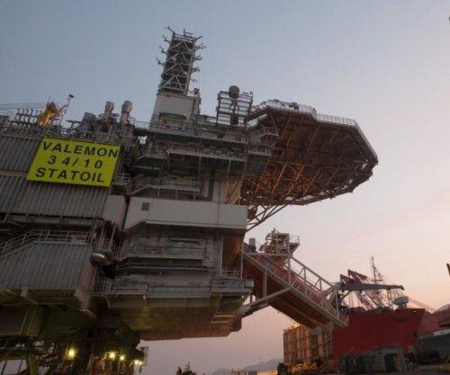 Statoil to drill more in the North Sea