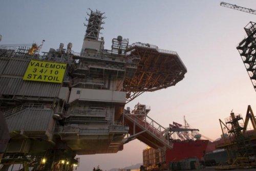 Statoil to drill more in the North Sea