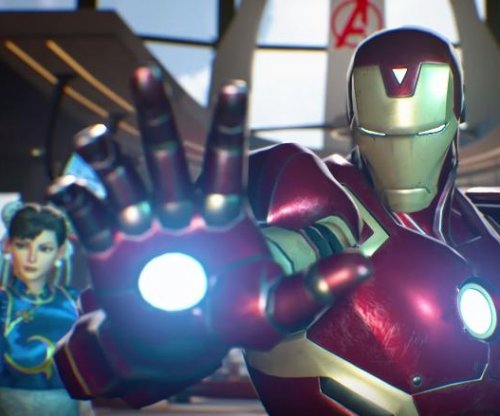 Captain America, Iron Man face off in 'Marvel vs. Capcom: Infinite' game trailer