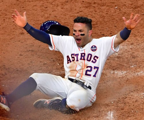 ALCS: Carlos Correa has Houston Astros feeling good after win over New York Yankees