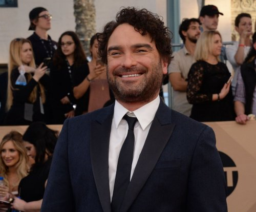 Johnny Galecki says 'Big Bang Theory' Season 12 is 'a good time to go'