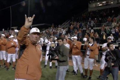 Augie Garrido: Former Texas baseball manager dies at 79