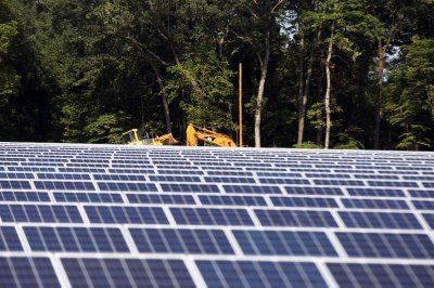 French energy company ENGIE claims renewable edge
