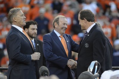 Pat Bowlen: Denver Broncos owner selected as Hall of Fame nominee