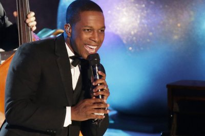 Leslie Odom Jr. joins ensemble for 'Sopranos' prequel 'Newark'