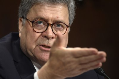 AG Barr asks Connecticut U.S. attorney to review Russia probe